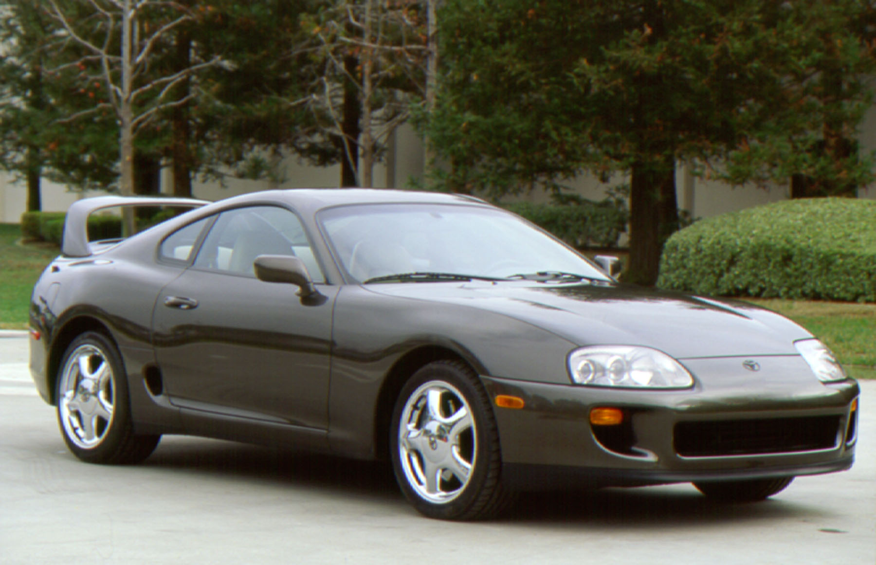 1993 Toyota Supra - Though appreciated by fans today, the 1993 Supra, like its competitors the Nissan 300ZX and Mazda RX-7, suffered from an overload of technology that made it too expensive for most buyers.