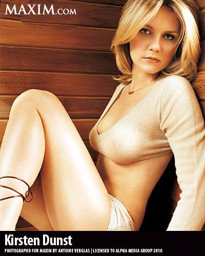 #40 Kirsten Dunst