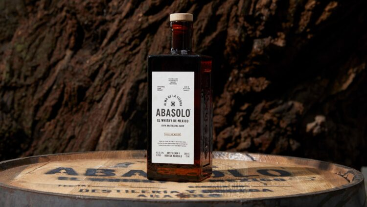 abasolo mexican whiskey
