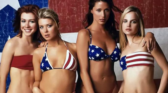 Women of American Pie