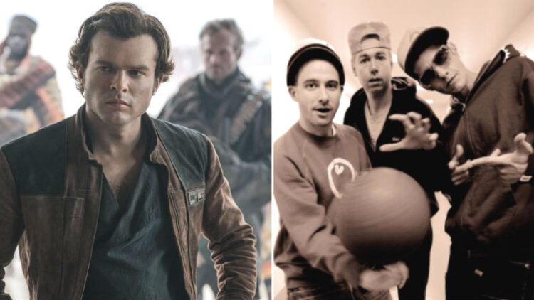 Solo and the Beasties