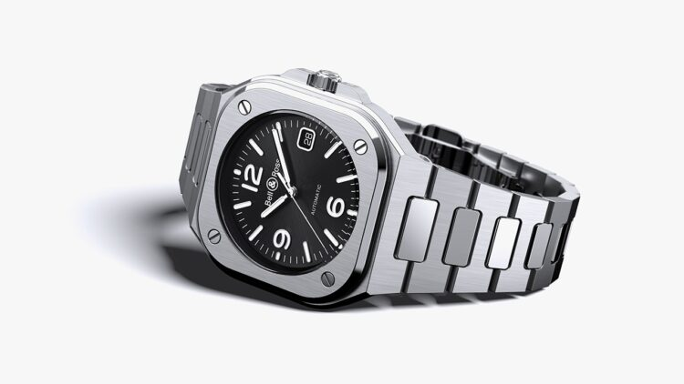bell and ross br 05 promo