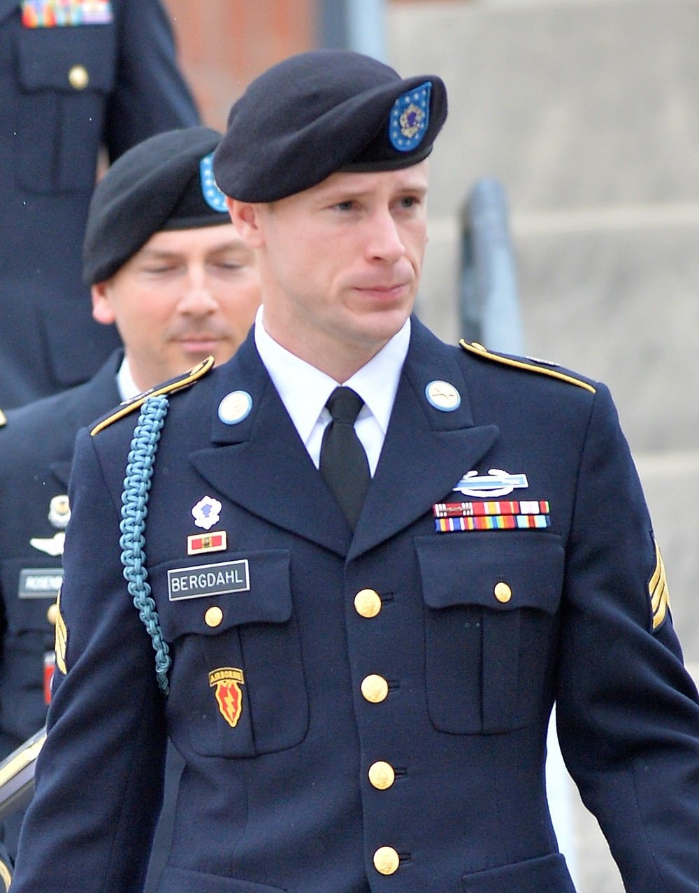Bowe Bergdahl