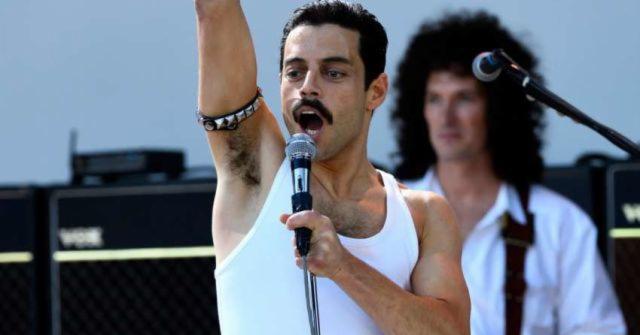 Bohemian Rhapsody Promo
