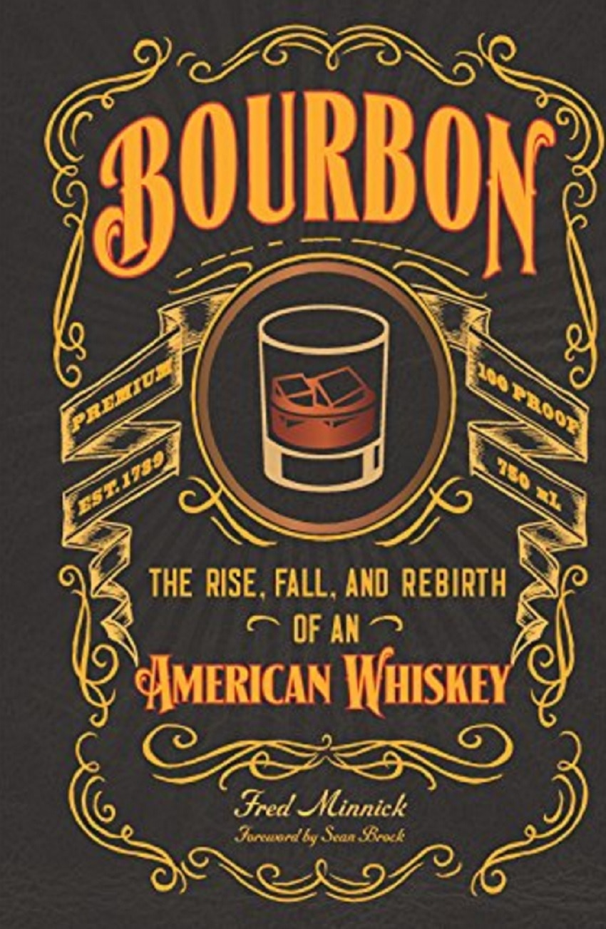 Bourbon book cover
