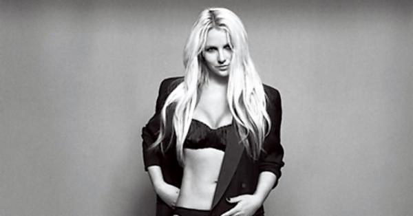Britney Spears Promo