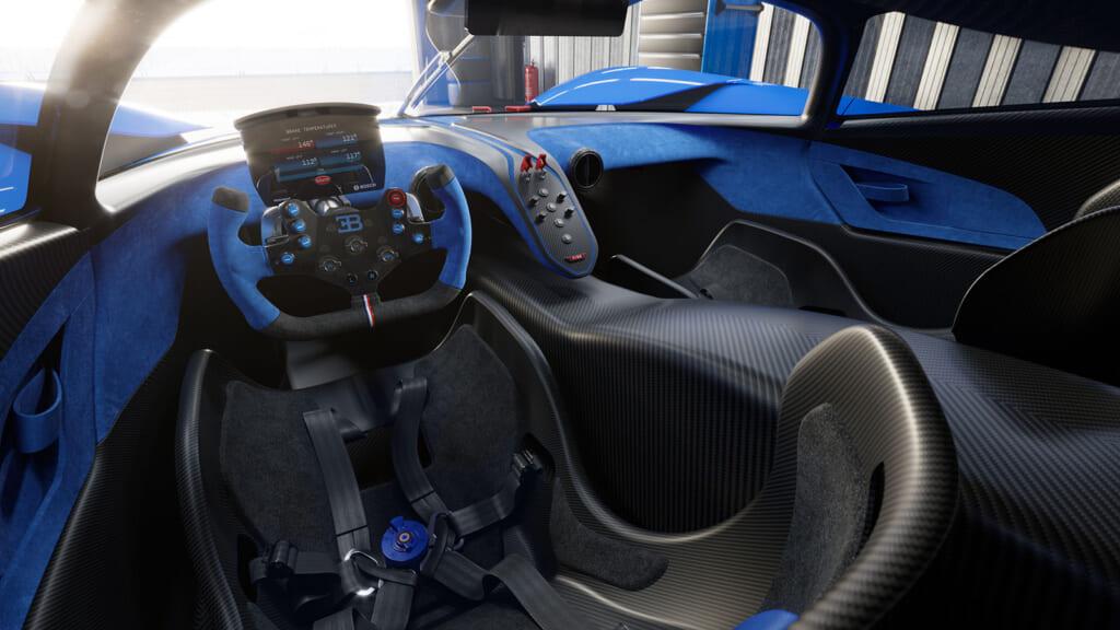 Bugatti Bolide  (1)