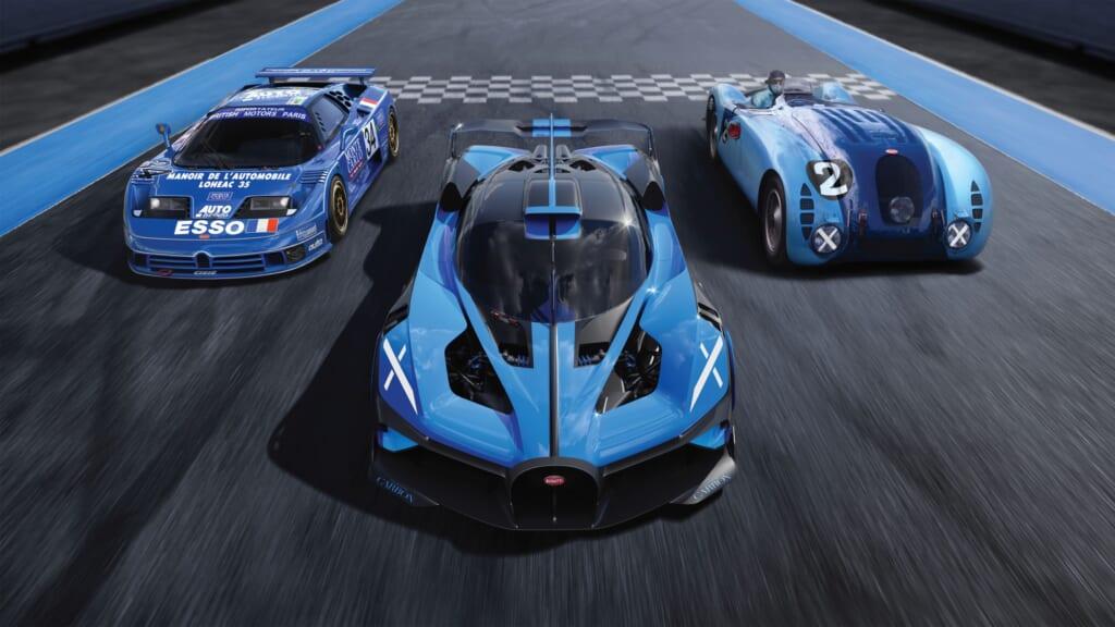 Bugatti Bolide (4)