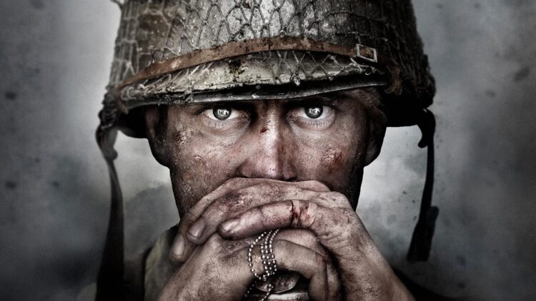 Call of Duty WWII Final Promo