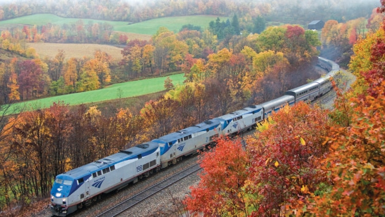 Capitol Limited