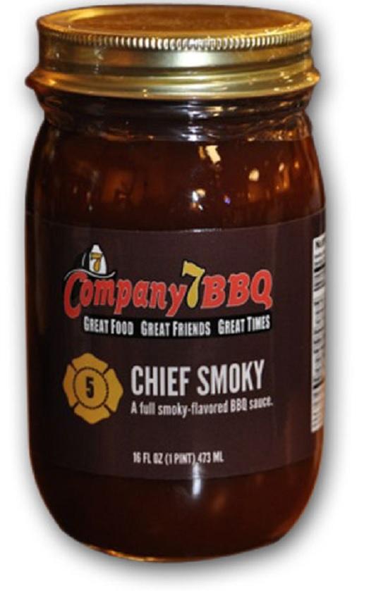 Company 7 Chief Smoky