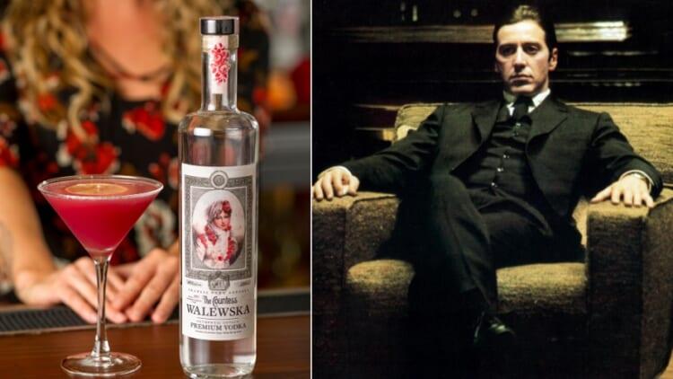 Coppola Spirits