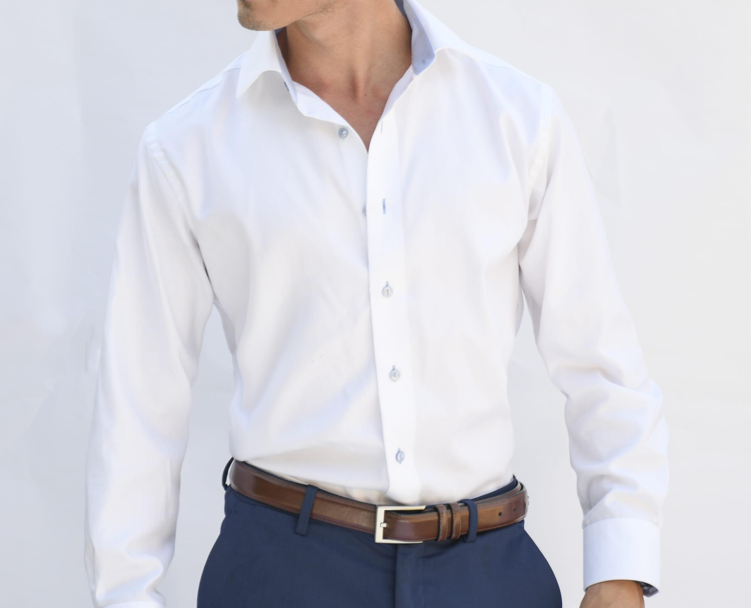 Lorenzo dress shirt