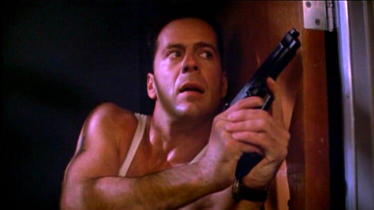 Die Hard is damn well a Christmas movie