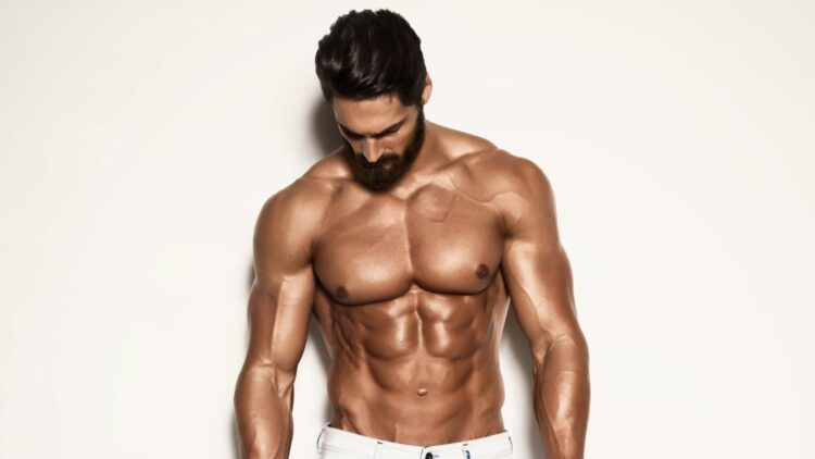 Diets Intermittent Fasting Ripped Man Promo