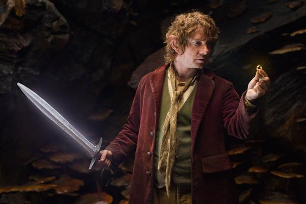 That hobbit guy