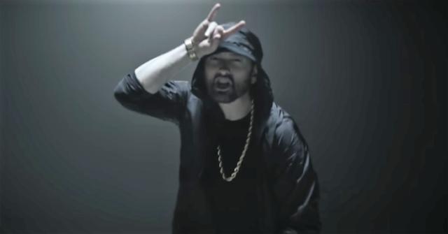 Eminem Venom Promo