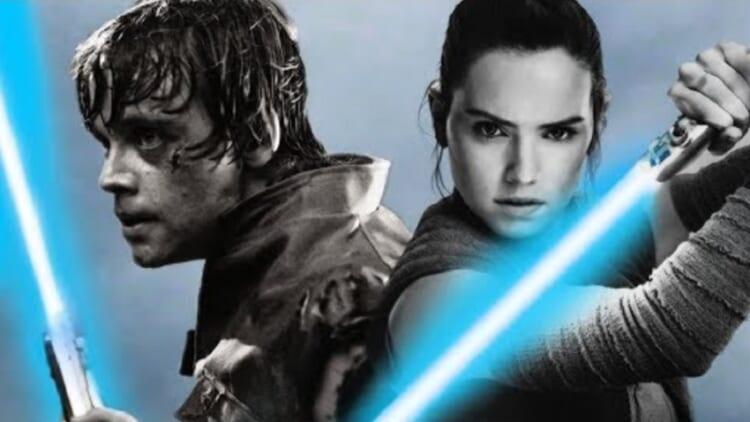 Empire Strikes Back-recut like Last Jedi