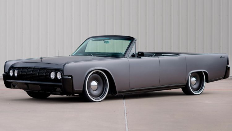 facebook-Linked_Image___1964 Lincoln Continental Convertible