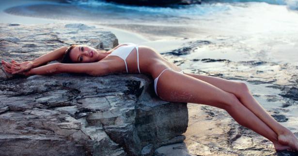 Candice Swanepoel Promo