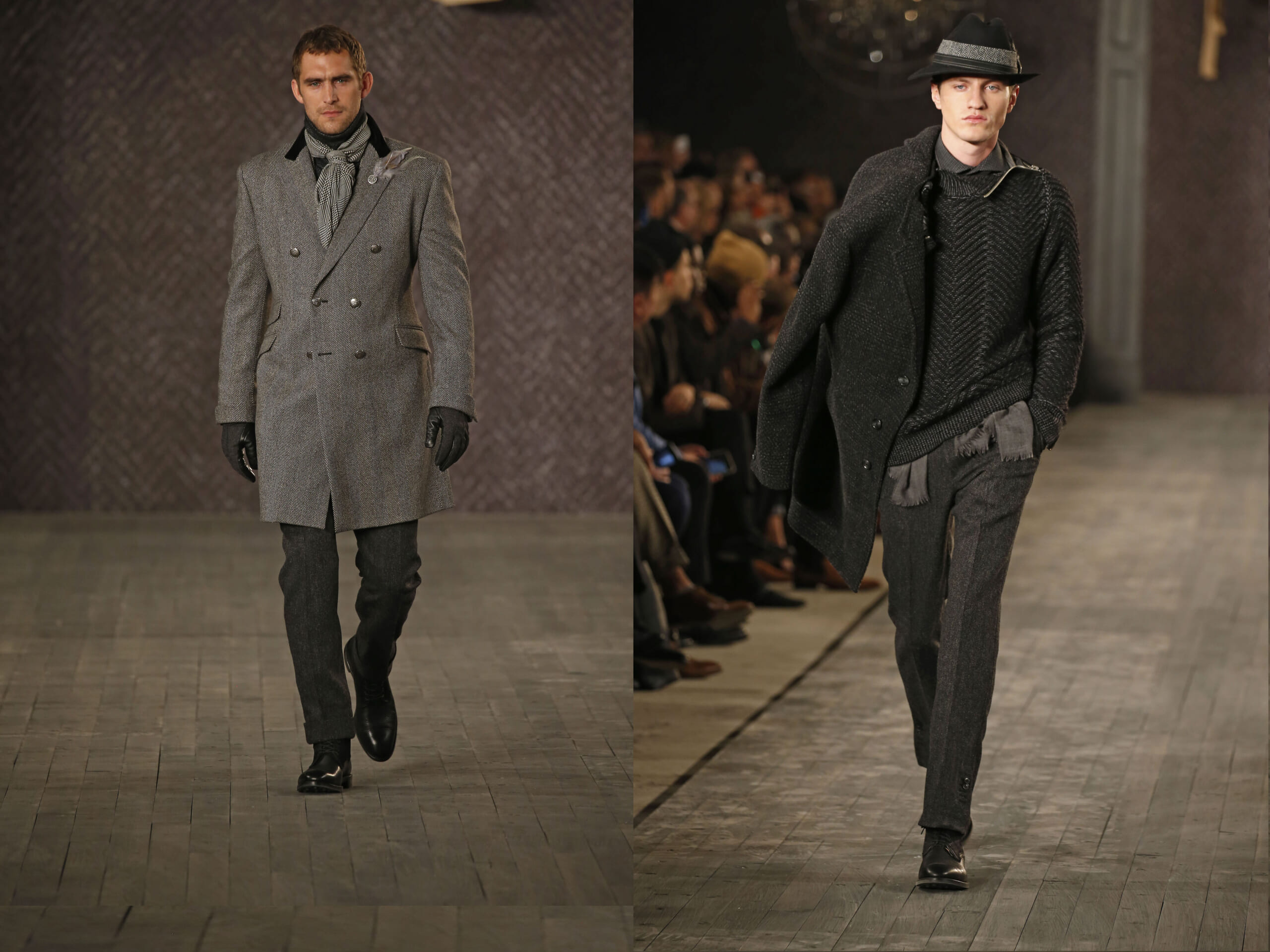 james abboud nyfwm photos by dan lecca