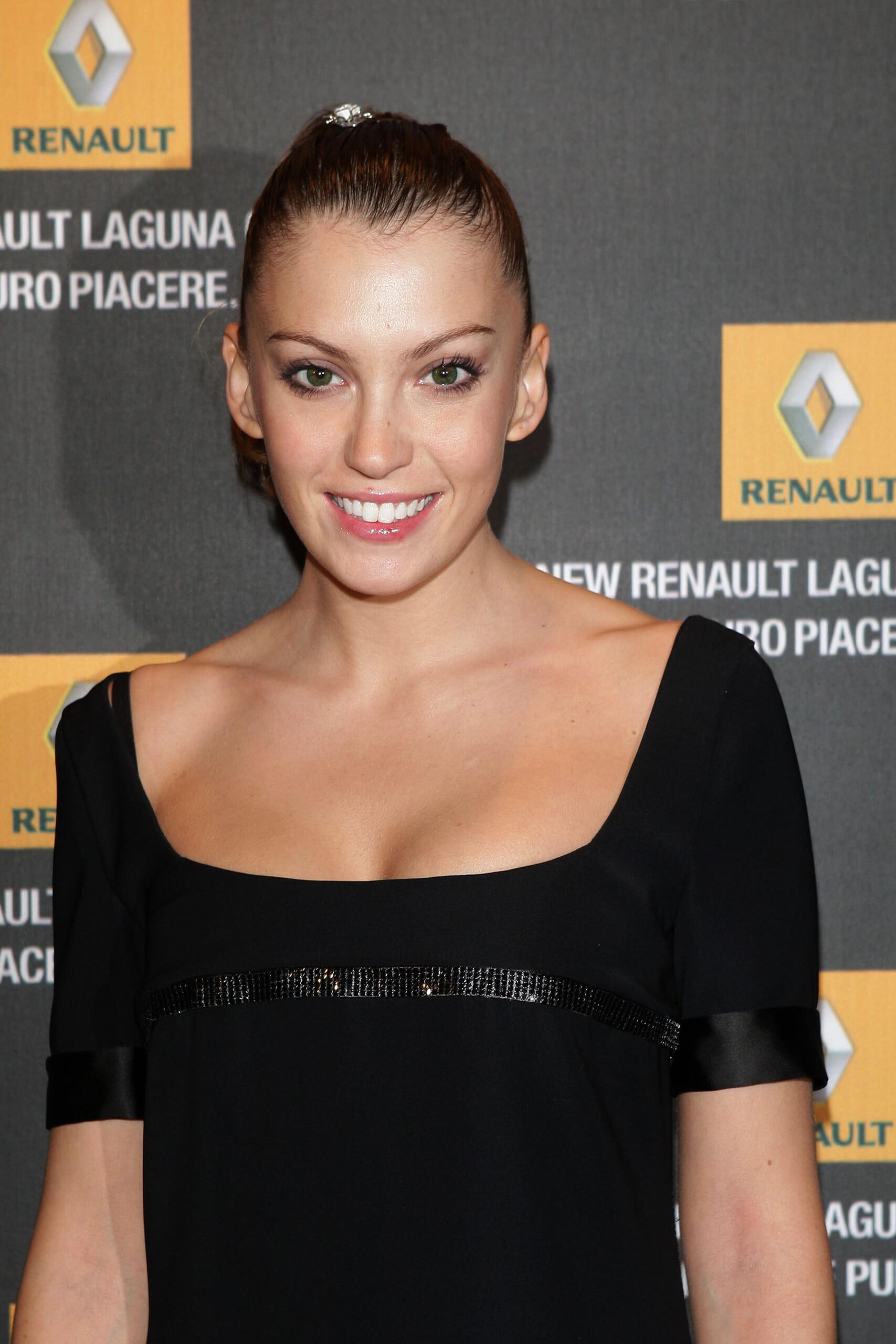 Roberta Mancino