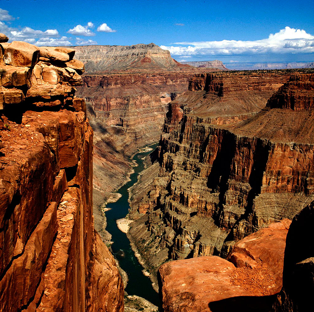 Grand Canyon Toroweap Getty
