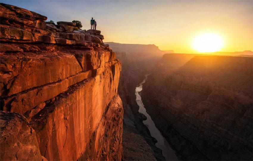 Grand Canyon Getty Toroweap