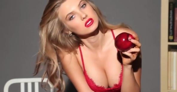 Hot Teacher Gillian Nation Promo
