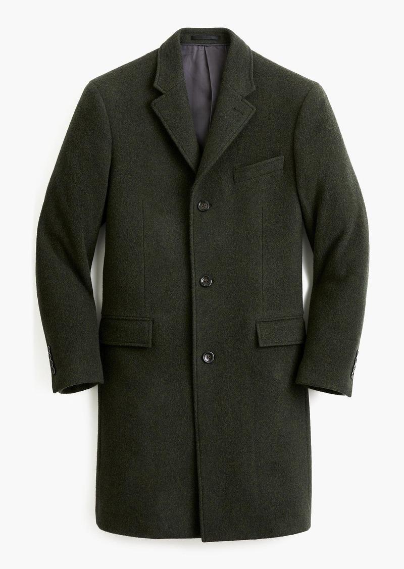 J. Crew overcoat