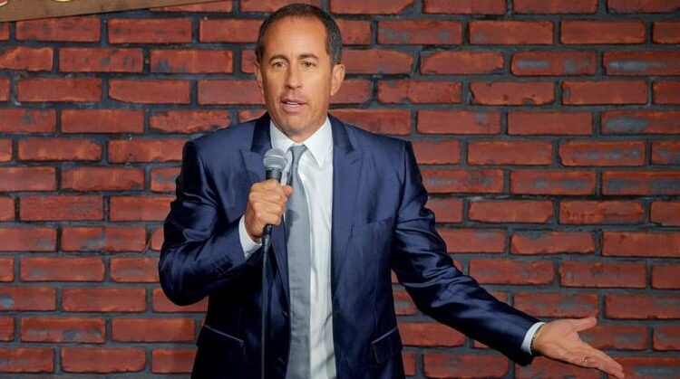 Jerry Before Seinfeld promo
