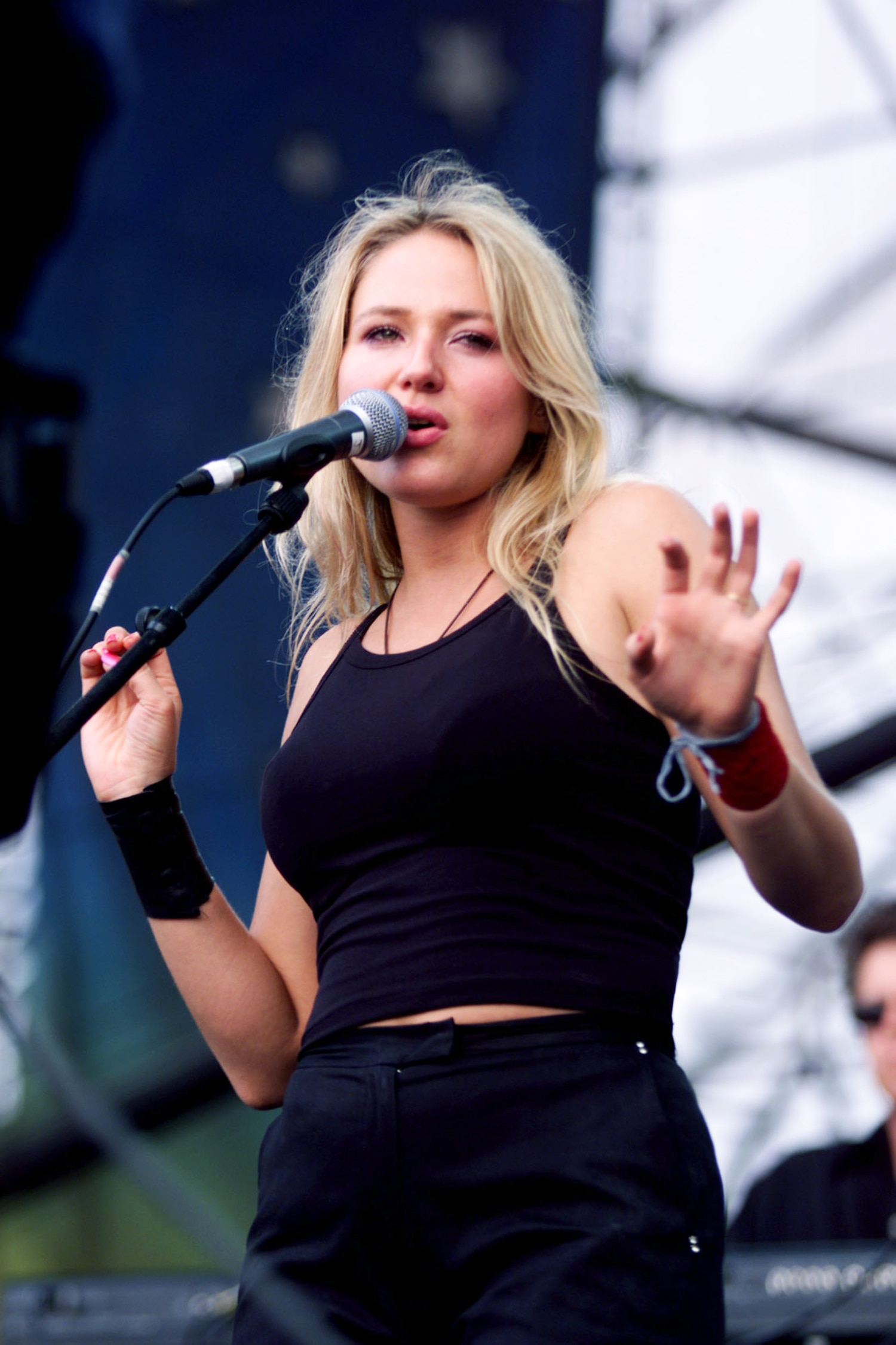 Jewel - PHOTO BY: Frank Micelotta/ImageDirect/Getty Images