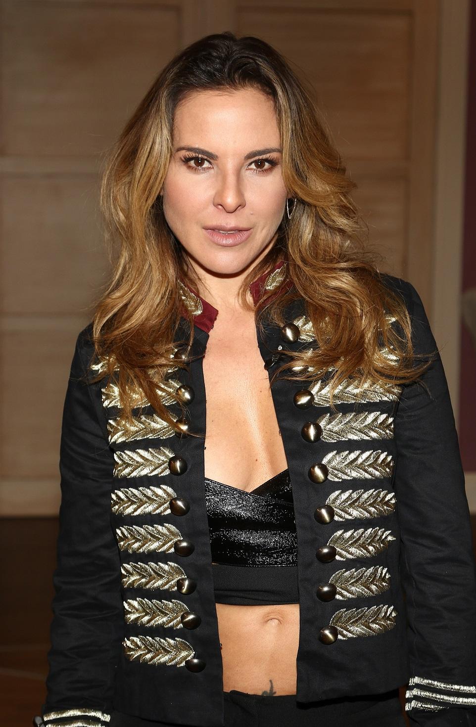 Kate del Castillo Getty