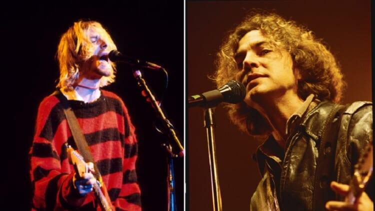 Kurt & Eddie