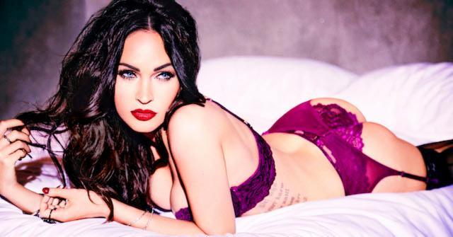 Megan Fox Promo