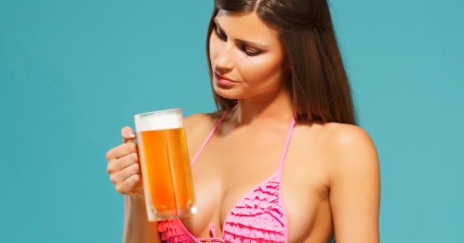 Millennial Beer