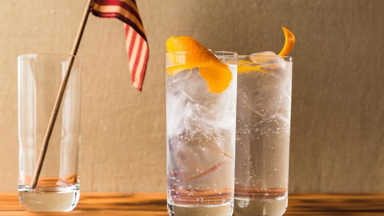 Nation Gin Day Promo