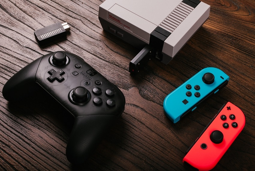 Nintendo stuff