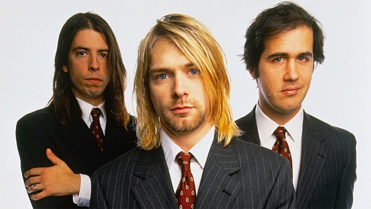 Nirvana promo