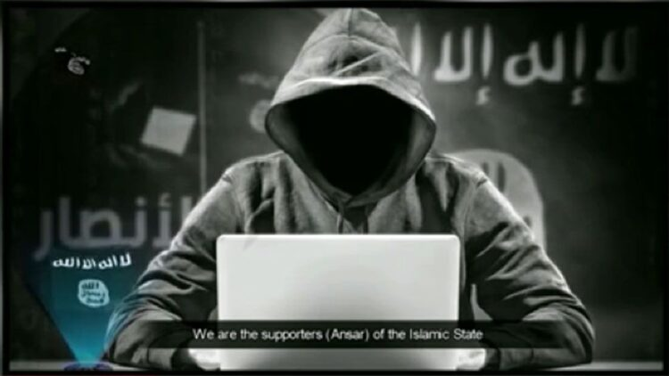 ISIS hacker army