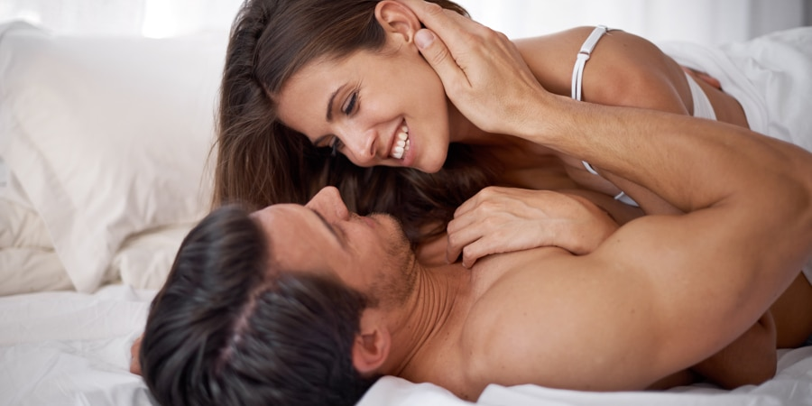 The Premature Ejaculation App trains you to last longer (Photo: PeopleImages/Getty Images)