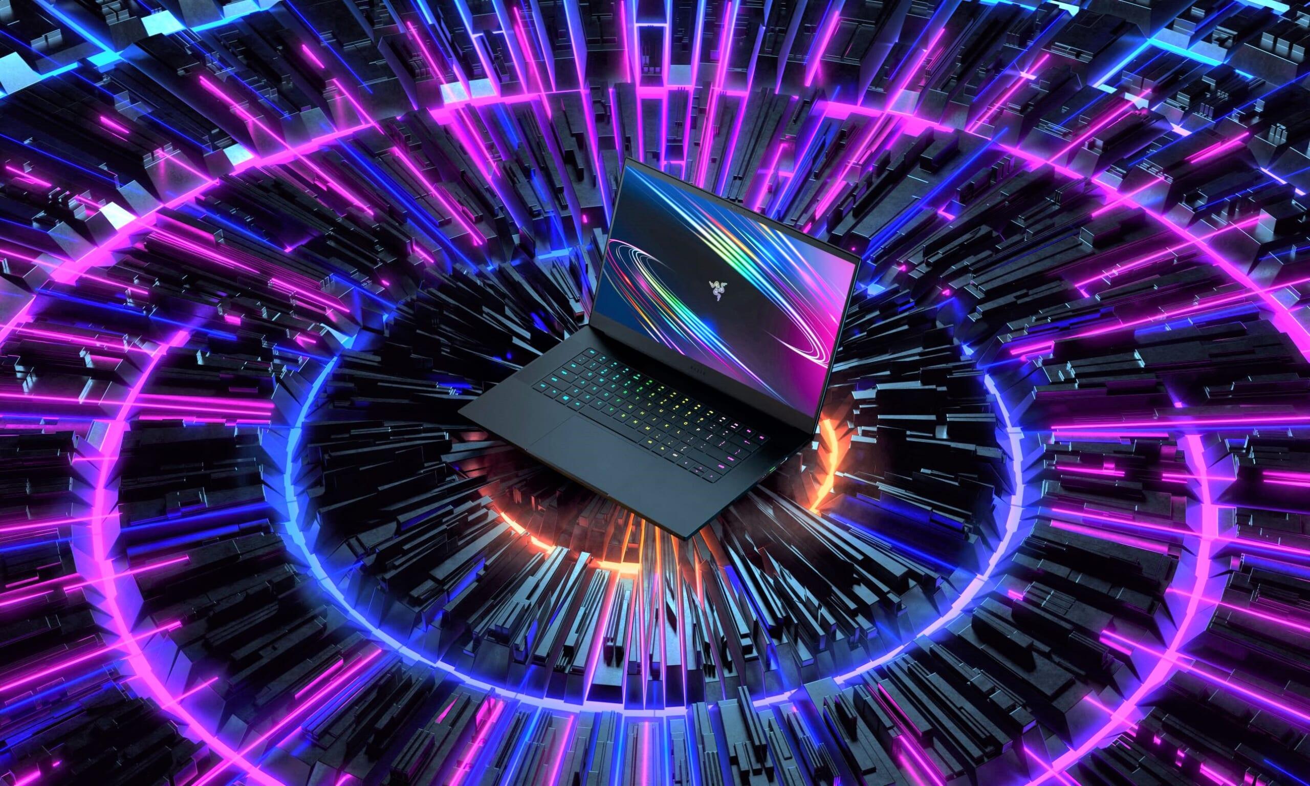 Razer Blade 15 Gaming Laptop