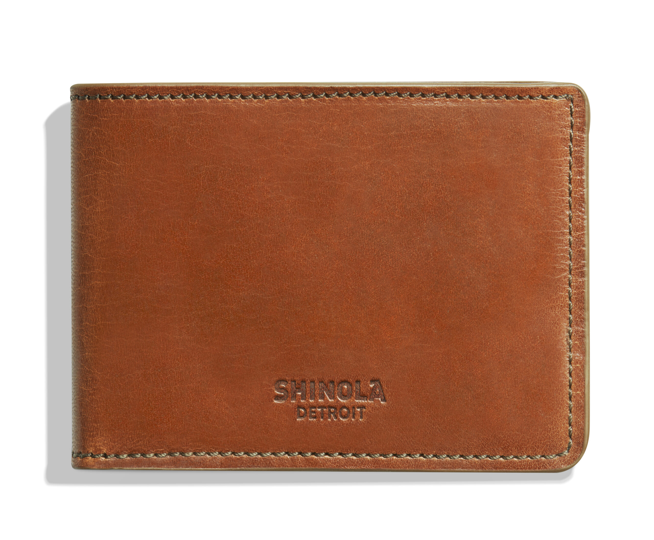 Shinola wallet