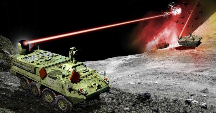 Stryker Laser Promo