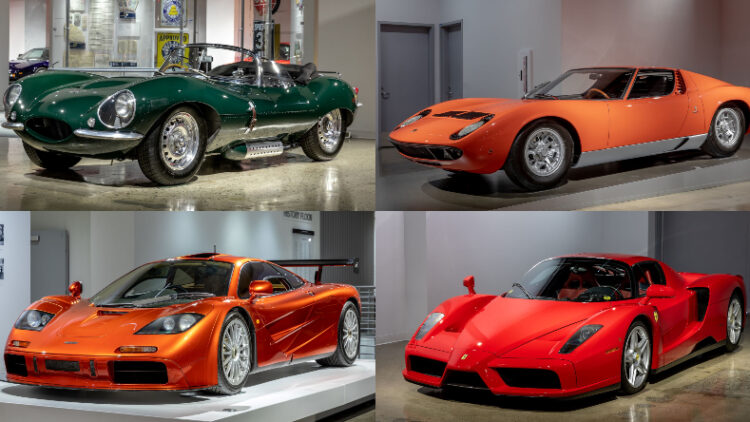 Supercars_ A Century of Spectacle and Speed Promo Split