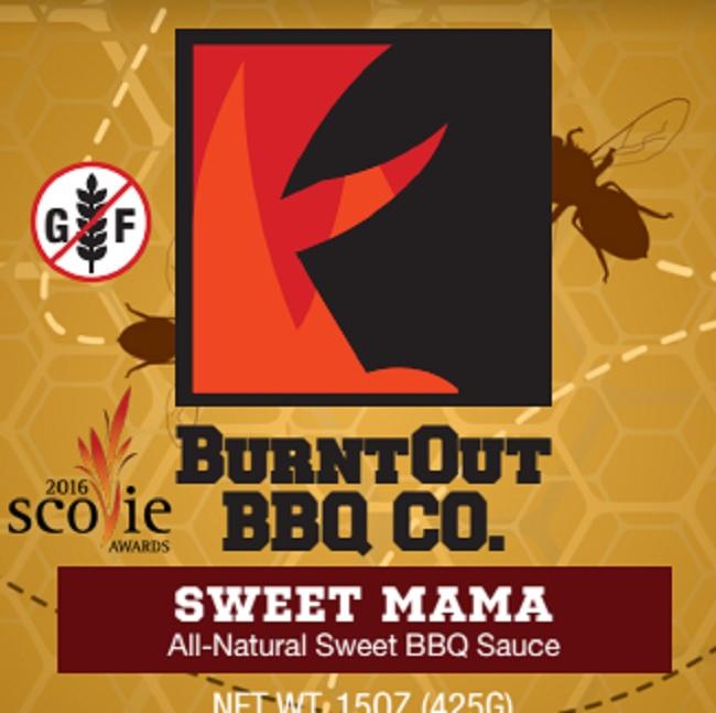 Sweet Mama BBQ