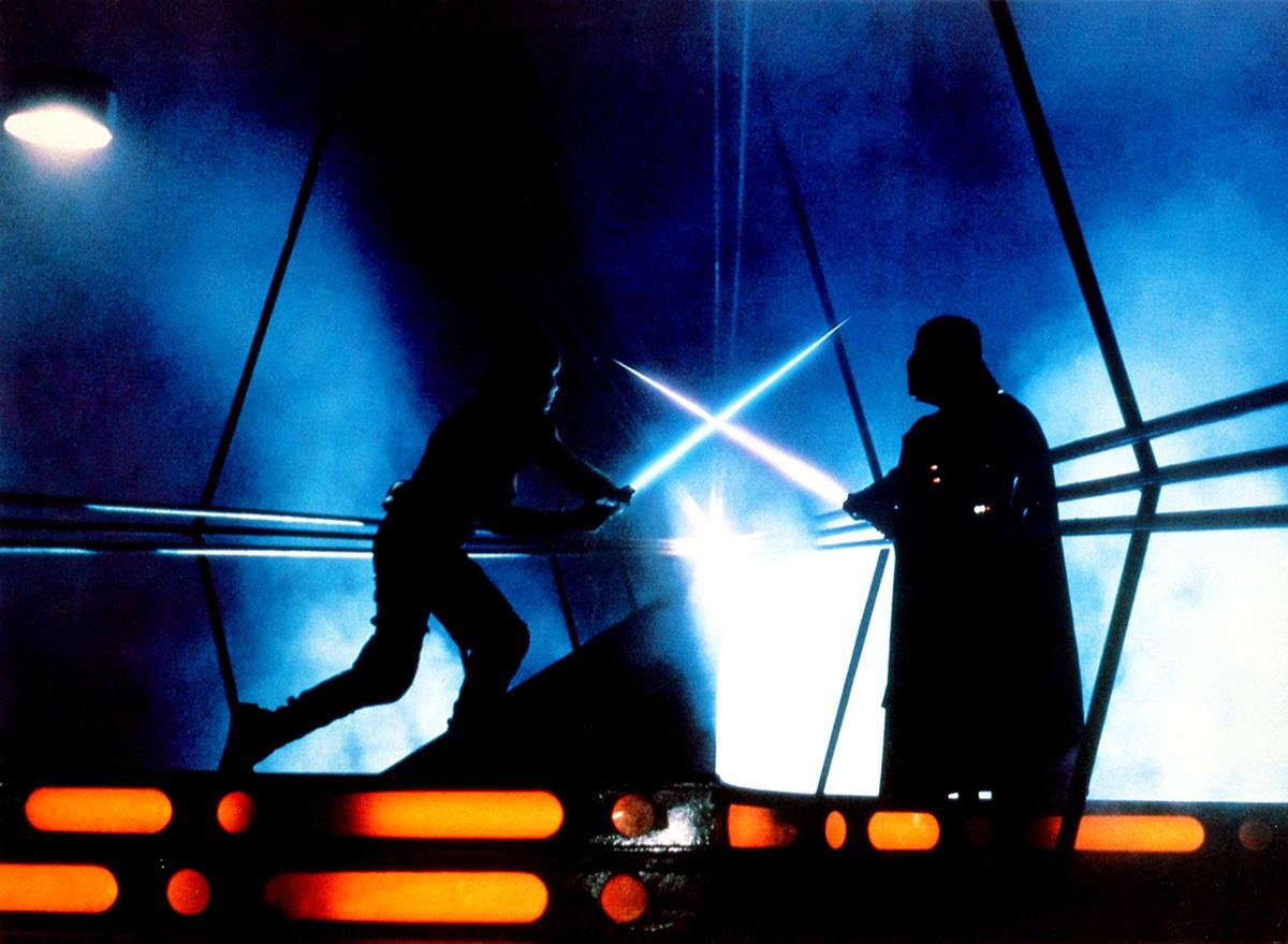 The Empire Strikes Back  -