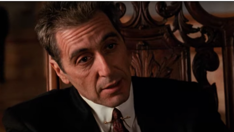 the godfather 3 trailer youtube