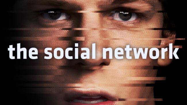 the social network promo