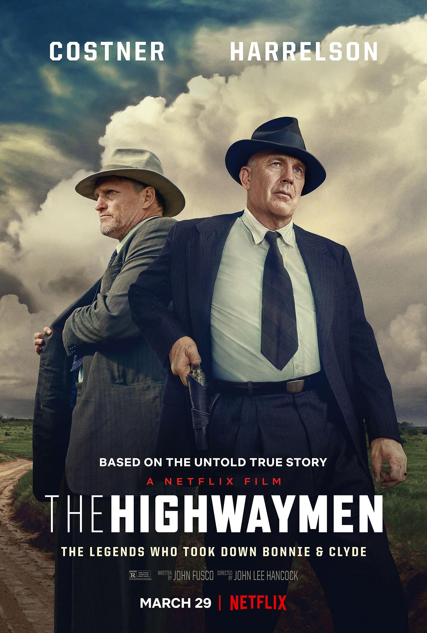 Production handout, Netflix